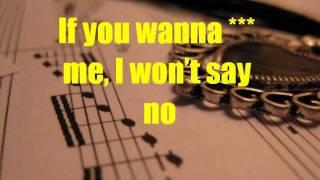 3OH!3 Touchin' On My Lyrics [Pitched]
