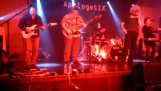 "Apologetix ""Life Restored and Catch That Fever"" - March 31st 2012"