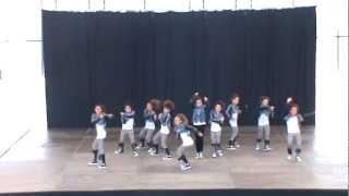 Funk Quality Campeonato hip hop HDS Sabadell 2012.MPG