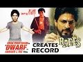 Shahrukh's DWARF Film V/s Kamal Haasan's APPU RAJA, RAEES CREATES RECORD At Overseas