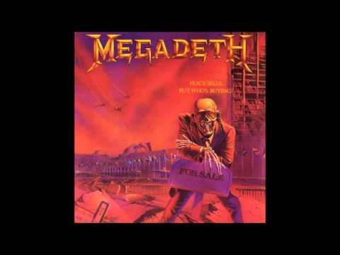 Megadeth - Good Mourning/Black Friday