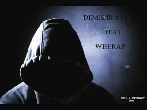 Demis Beats featuring WiseRap - SuperHero Hip Hop