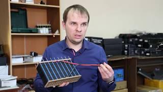 Электропитание для беспилотников - батарея на водородном топливе