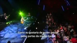 James Blunt - Tears and Rain (legendado)