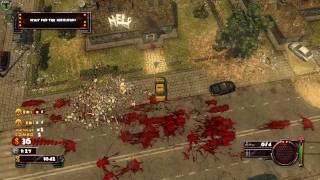 Minisatura de vídeo nº 1 de  Zombie Driver