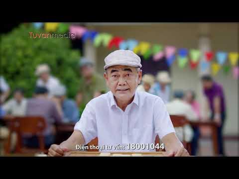 TVC Bonidiabet do Tuvanmedia sản xuất