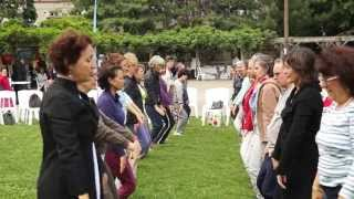 Journée Nationale du Qi Gong