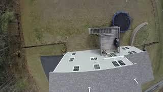Backyard FPV Flight