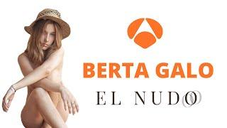 Berta Galo (El Nudo) lo MUESTRA casi TODO  en Instagram [ Fotos de su perfil]