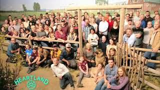 Heartland Season 14 in Production So it Begins FINALLY!!