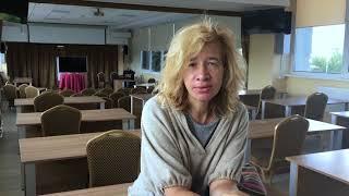 Интервью с Дарьей Матвеевой
