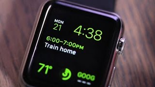 Here's what Watch OS 2 can do for your Apple Watch (hands-on)