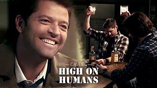 Castiel - High on humans