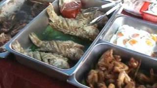 preview picture of video 'Bazaar Ramadhan at Asia City Pasar Tani - Video D.wmv'