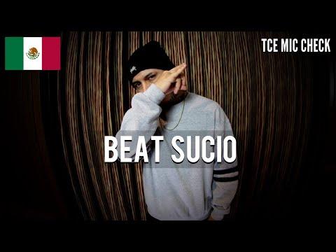 Beat Sucio - Ya Saben / B.I.G. [ TCE Mic Check ]