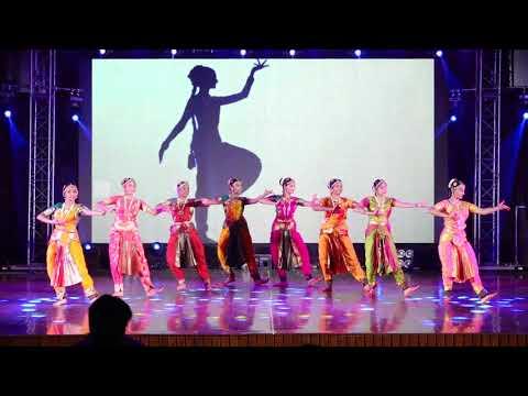 MGD School Performance - D'Fest 2018
