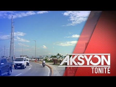 [News5]  Bahagi ng Laguna Lake Highway, binuksan na ng DPWH