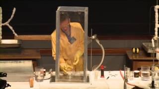 Potassium superoxide with lithium