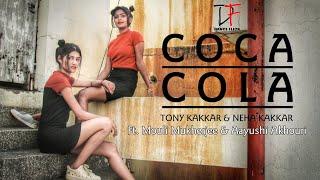 Coca Cola - Luka Chuppi | Tony Kakkar, Neha Kakkar And Young Desi | Dance Flick