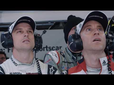 WEC: Porsche Raceday at Spa