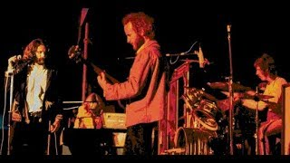 The Doors - Road House Blues (Live At The Isle Of Wight Festival 1970)