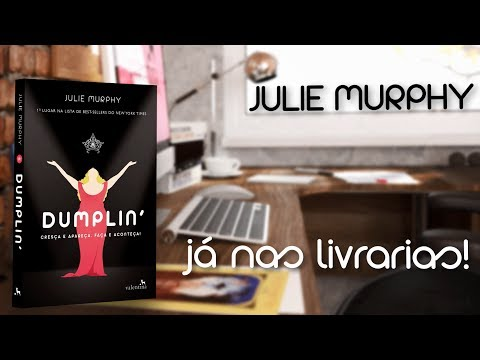 Book Trailer Dumplin'