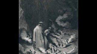 Dante's Inferno Cantos XVII-XIX