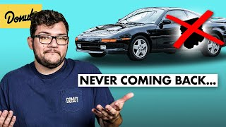 Why We'll Never See Another Cheap Mid-Engined Car