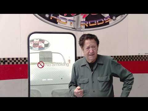 Gene Winfield en Street Toys Cd Juárez Chih. Mexico