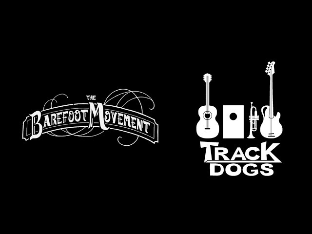 Gonna Get My Way (feat. The Barefoot Movement) - Track Dogs