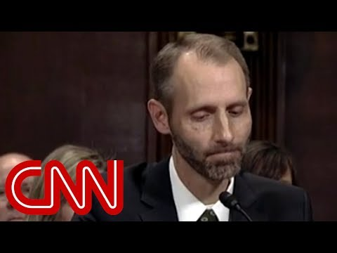 Trump judicial nominee can't answer basic questions