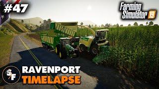 fs19 silage harvest - मुफ्त ऑनलाइन वीडियो