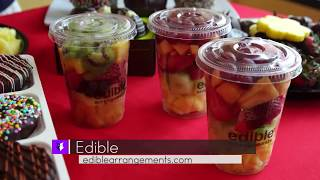 Edible Arrangements - More Than Just Fruit Bouquets