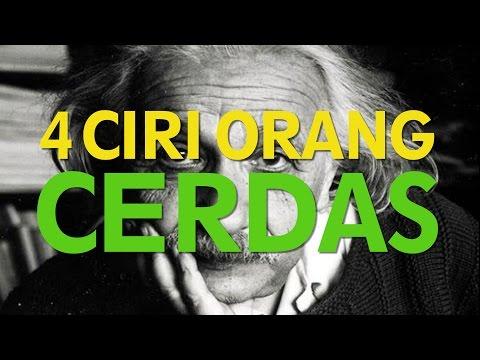 Video 4 CIRI ORANG CERDAS