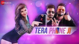 Tera Phone Ji - Official Music Video | Mandy Bilga Ft. Pahwa | Kommal D Seth