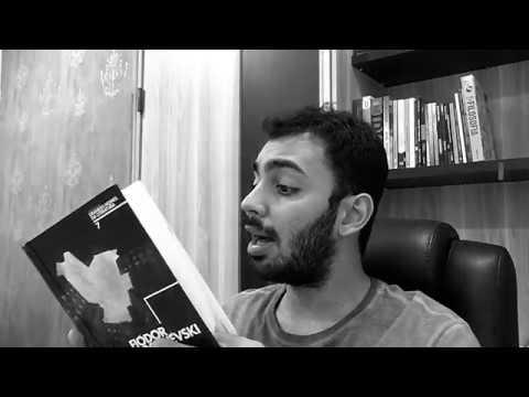 Memórias do Subsolo | Fiódor Dostoiévski | Desafio Livrada #3/2018 | Real x Ficcional