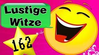 Lustige Witze | Folge 162 (mit schwarzem Humor)