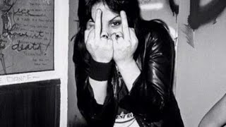 Joan Jett Let Me Go