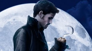 Once Upon A Time - Colin ODonoghue On Whether Captain Hook Is A Hero Or Villain