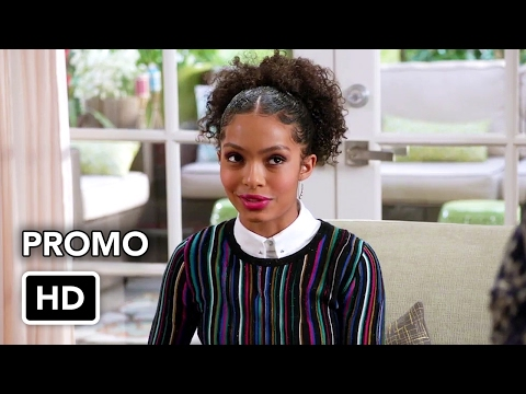 Black-ish 3.16 (Preview)