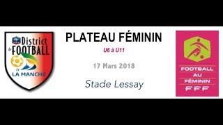 Le Football Féminin s'initie au langage des signes