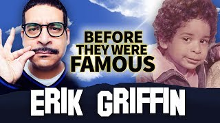 ERIK GRIFFIN | Before They Were Famous | Workaholics