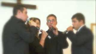 Arise Quartet - Prayer Is The Key To Heaven (Faith Unlocks The Door)