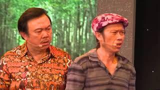 Hài kịch TRAI ANH HÙNG - GÁI THUYỀN QUYÊN_Hoài Linh ft Chí Tài
