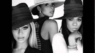 Destiny's Child - Survivor [Maurice's Radio Mix]