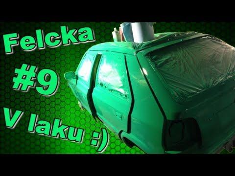 Event-VLOG #75 - Felcka v laku! :) (9/10)