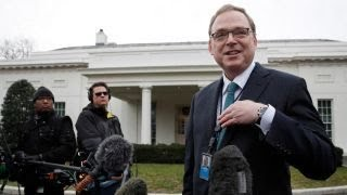 Kevin Hassett on partial government shutdown: When we see the January jobs numbers it could be a...
