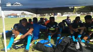 Mamelodi Sundowns ABC MOSTEPE TEAM