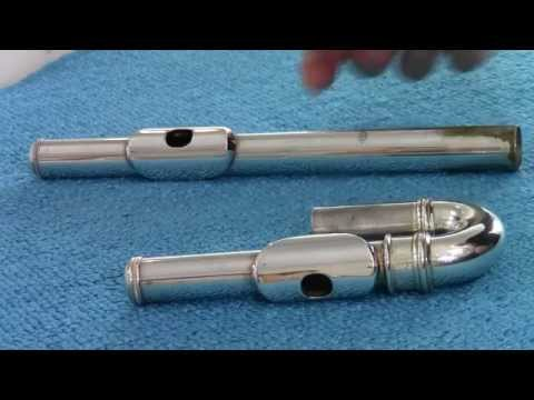Learn Flute Online: Tone 01 - Module 01 -Free Flute Lessons (step by step tutorial)
