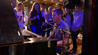 "Jon McLaughlin ""Why I'm Talking to You"""